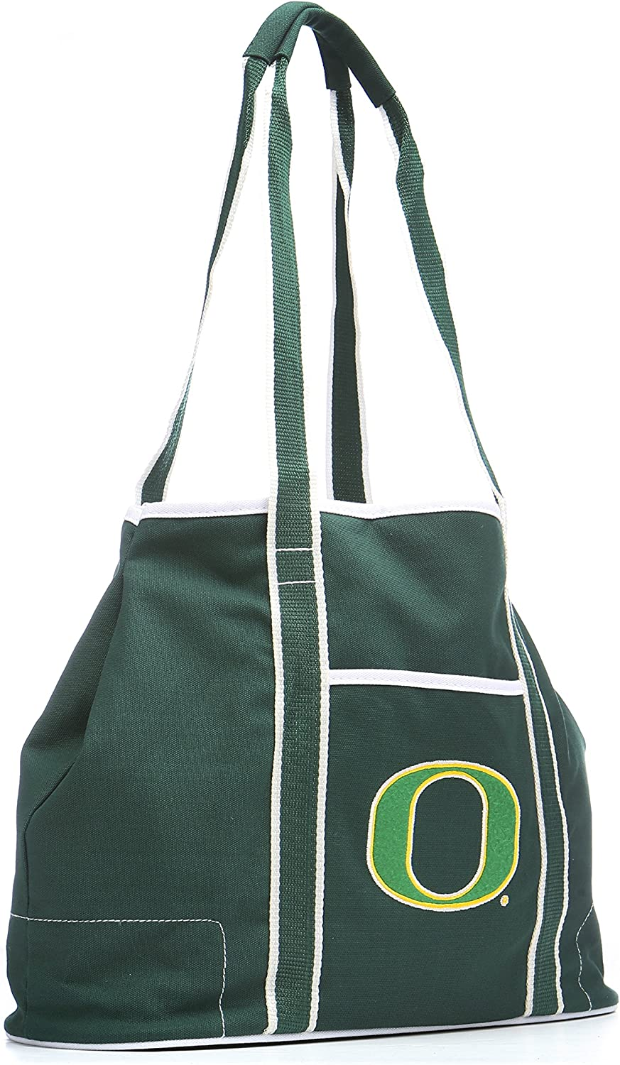 Multiple Colors The Northwest Company Officially Licensed NCAA Hampton Tote Bag 12