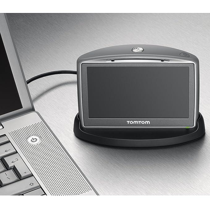 Amazon.com: TomTom GO 920 4,3 pulgadas Bluetooth Portable ...