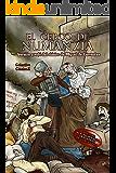 El cerco de NumanZia: Versión zombi del clásico de Miguel de Cervantes (ClásicoZ nº 2)