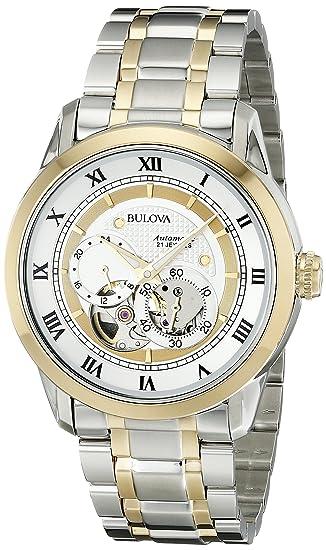 Reloj - Bulova - Para - 98A123