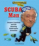 The Fantastic Undersea Life of Jacques Cousteau (Library Binding)