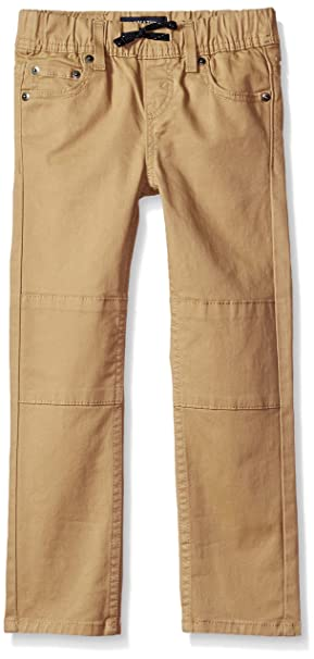 52d33dae7d5 Amazon.com: Signature by Levi Strauss & Co. Gold Label Big Boys' Athleisure  Fit Jeans: Clothing