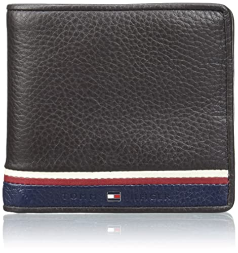 Tommy Hilfiger - Corporate Cc W/Back Coin Pocket, Monederos ...
