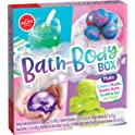 Klutz Bath and Body Activity Kit