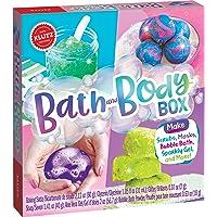 "Klutz Bath and Body Activity Kit Multicolor, 9"" Length x 1.75"" Width x 9"" Height"