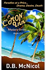 C'Mon Inn Mystery Trilogy: Books 1-3: Hawaii, Paradise at a Price...desire, drama, death Kindle Edition