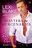Masters and Mercenaries Bundle: The Early Ops (Books 1-5)