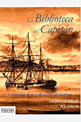 La Biblioteca del Capitán (Spanish Edition) Kindle Edition