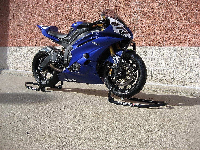MOTORCYCLE PaDDOCK STAND SET FOR SUZUKI SV650 SV1000
