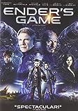Ender's Game (Bilingual)
