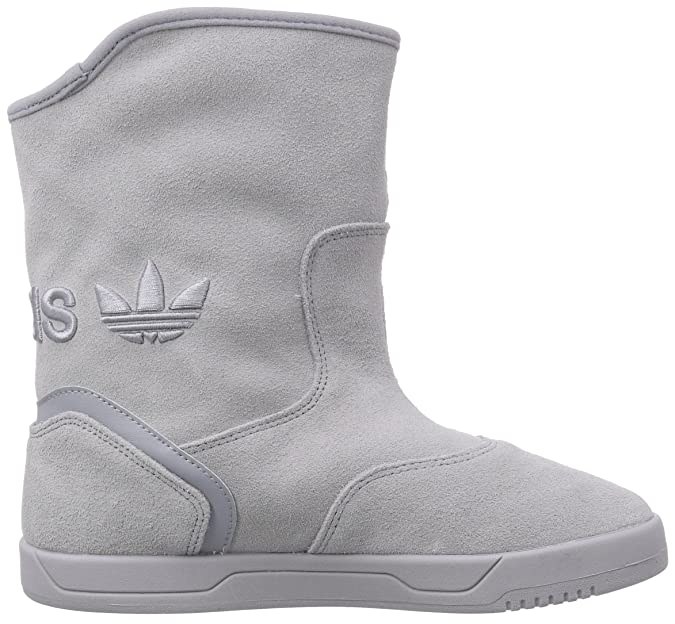 adidas Originals Extaboot Damen Kurzschaft Schlupfstiefel -  associate-degree.de decfda5cd2