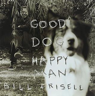 Good Dog, Happy Man (2 LP 180 Gram Vinyl with Bonus CD)