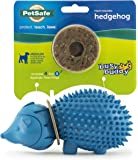 PetSafe Busy Buddy Treat Ring Holding Animal Chew Toy, Available in Small and Medium sizes