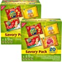2-Pack Nabisco Savory Pack Crackers Mix (40-count total)