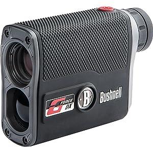 Bushnell G-Force Laser Rangefinder