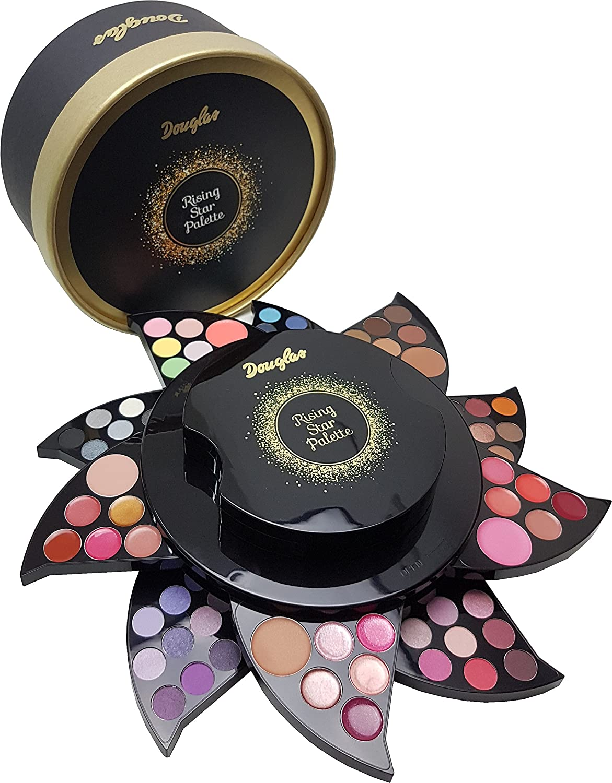 Paleta de maquillaje con sombras de ojos Rising Star de ...