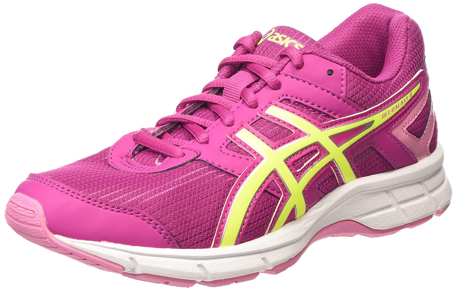 Asics - Gel-Galaxy 8 GS, Zapatillas de Running Niñas C520N-2107-1