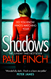 Shadows: The gripping new crime thriller from the #1 bestseller