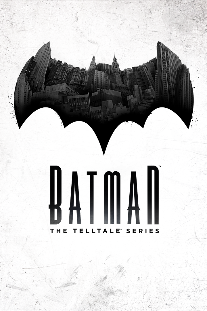 Batman - The Telltale Series [Online Game Code]