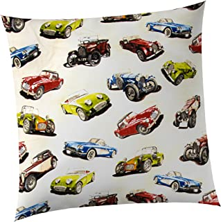 product image for Glenna Jean Fast Track Pillow, Cars