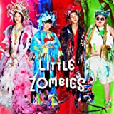 WE ARE LITTLE ZOMBIES ORIGINAL SOUND TRACK(初回生産限定盤)(DVD付)(特典なし)