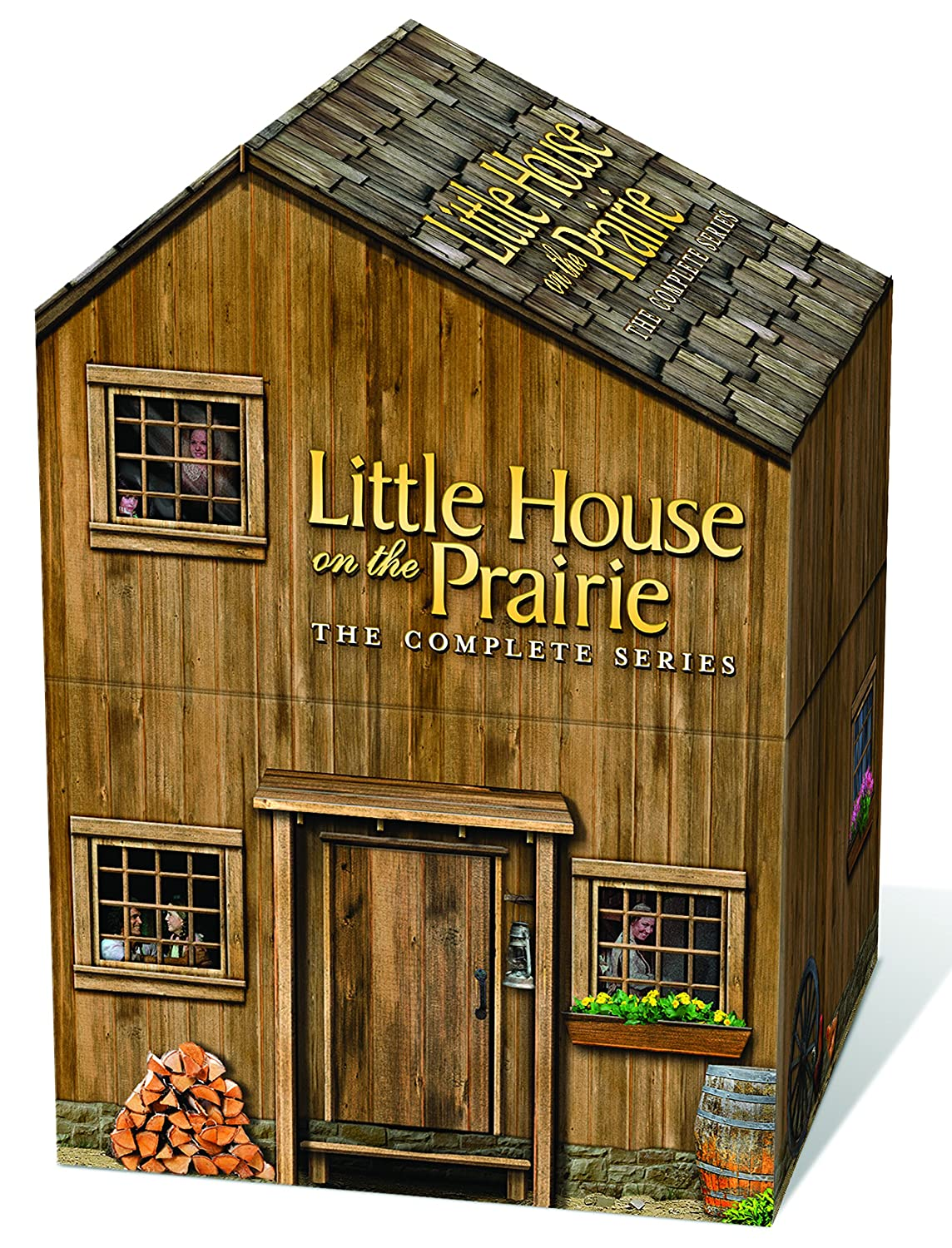 Little House on the Prairie Complete Collection Various Lionsgate Home Entertainment Television