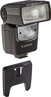 TTL GN22 DMW-FL220 Fixed Head Panasonic LUMIX Flash