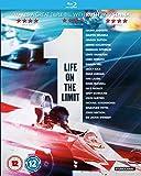 1:LIFE ON THE LIMIT [Reino Unido] [Blu-ray]