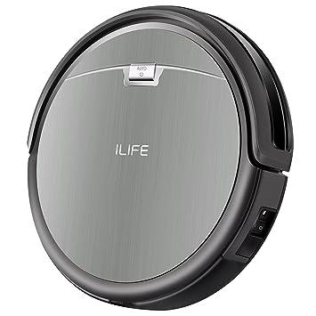 iLife A4s - Robot aspirador / 76 mm de altura / para todos los suelos /