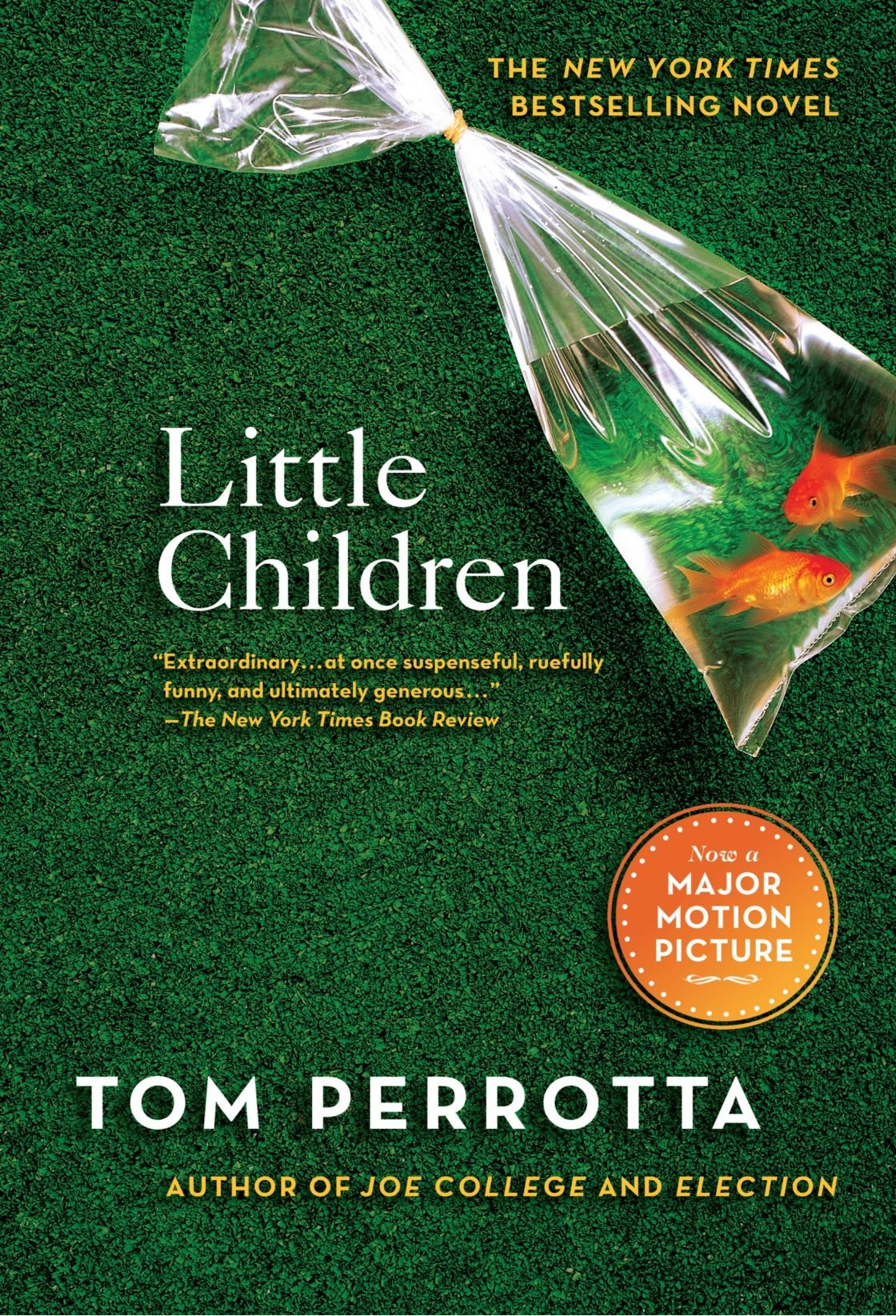 Read Online Little Children: A Novel ebook