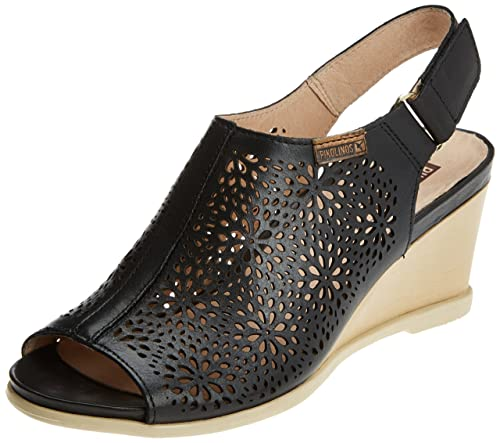 3dfaec739f685 Pikolinos Women s Vigo W3r Closed Toe Sandals  Amazon.co.uk  Shoes ...