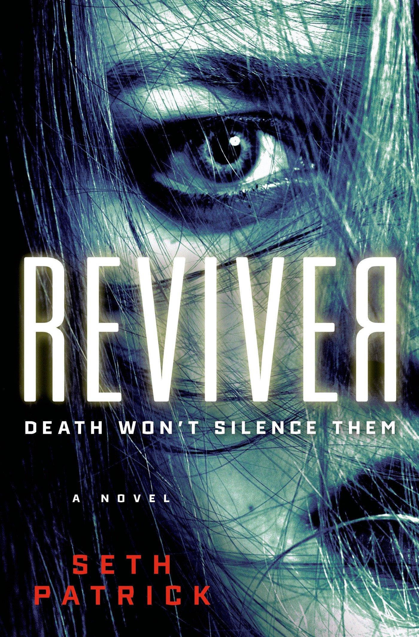 Download Reviver: A Novel (Reviver Trilogy) ebook