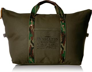 product image for Pendleton Men's Canvas Gym Bag