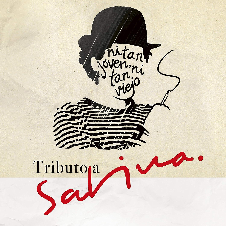 Tributo a Sabina. Ni Tan Joven Ni Tan Viejo: Varios: Amazon.es: Música