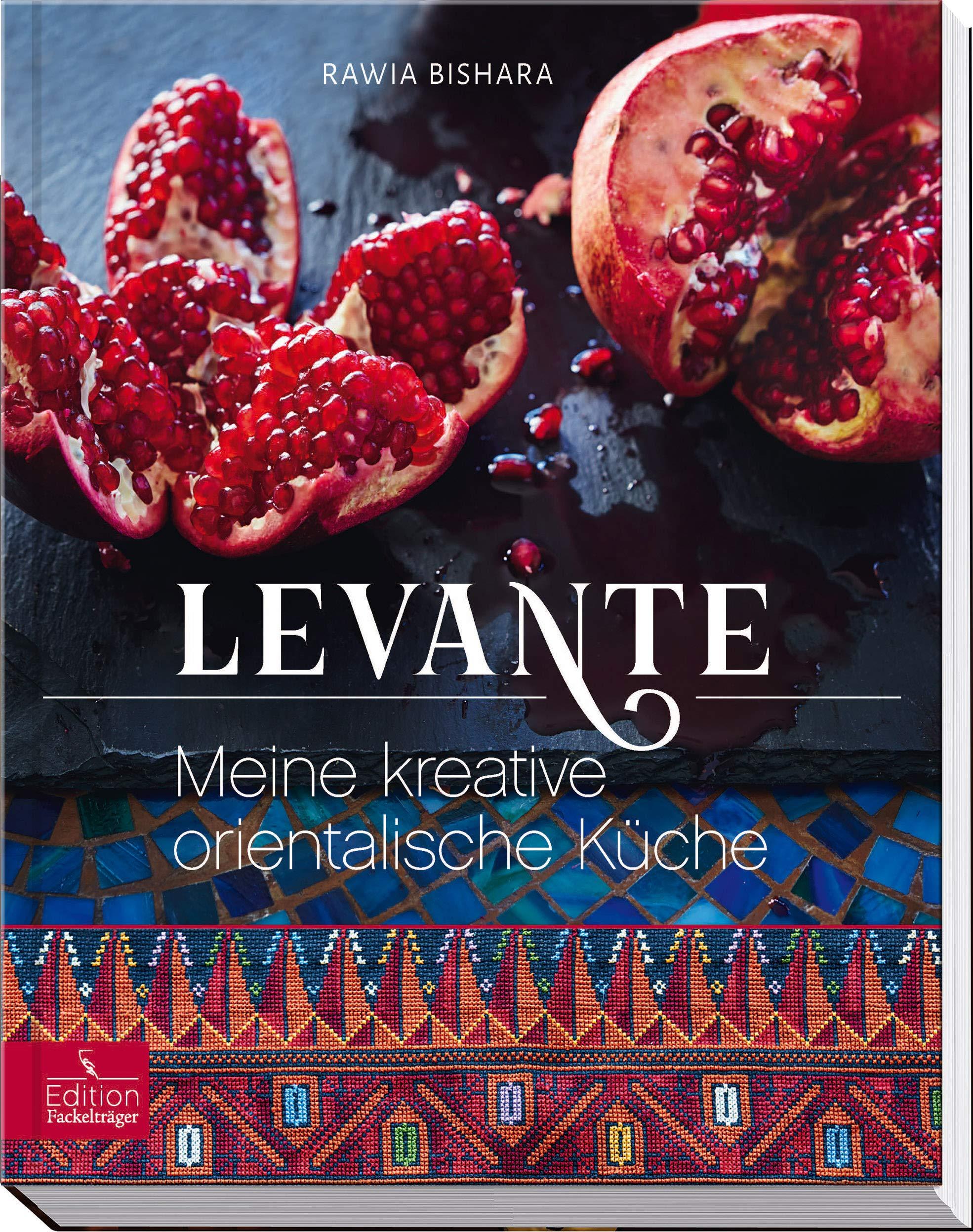Levante Kreative Orientalische Kuche Edition Fackeltrager Amazon