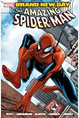Spider-Man Vol. 1: Brand New Day Kindle Edition