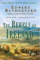The Rebels of Ireland: The Dublin Saga Paperback