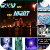 Good Night Quotes & Cards