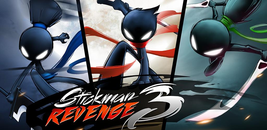 Stickman Revenge 3: Amazon.es: Appstore para Android