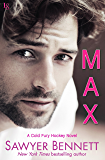 Max: A Cold Fury Hockey Novel (Carolina Cold Fury Hockey)
