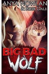 Big Bad Wolf: PNR BBW Werewolf Biker Romance (Sweetwater Brides) Kindle Edition