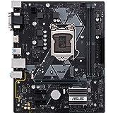 ASUS H310 LGA1151 (Intel) DDR4 HDMI VGA DVI...