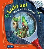 Leben im Dschungel: Licht an! 14