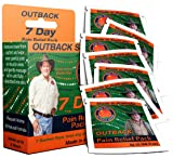 Outback Pain Relief - All Natural Pain Relief