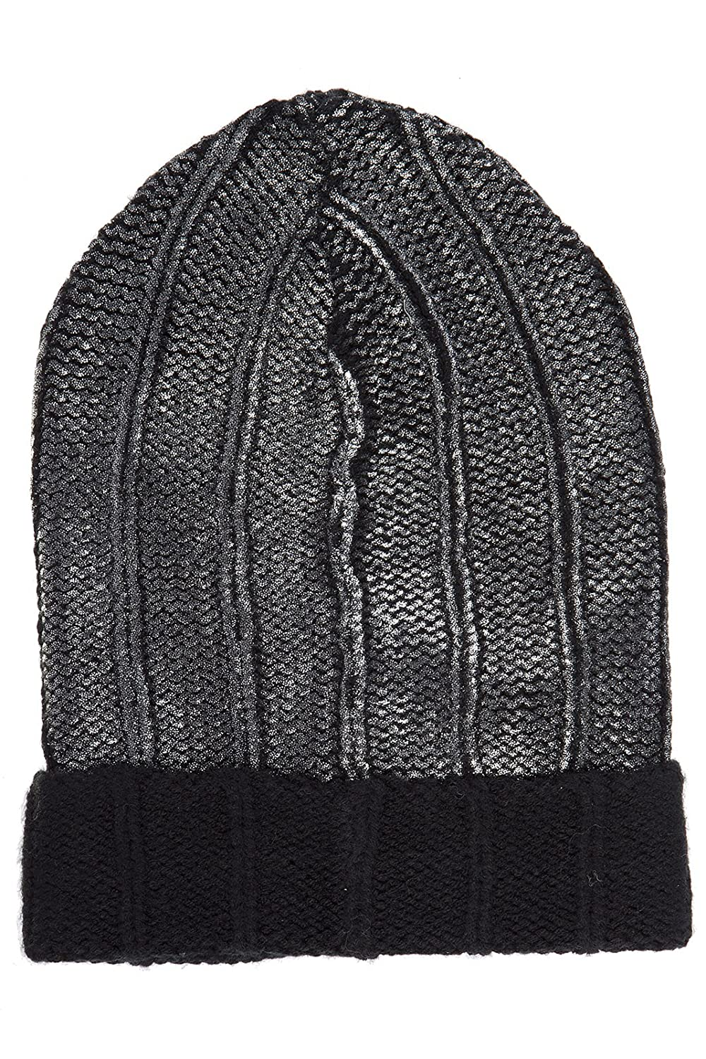 Emporio Armani EA7 women s beanie hat train fashion black US size S 285393  6A732 00020 at Amazon Women s Clothing store  7dce5a3c11b
