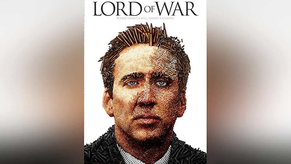 Lord of War (en Español)