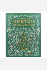 A Treasury of Christmas Stories and Songs (Treasury to Share) Hardcover