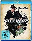 City Heat [Blu-ray]