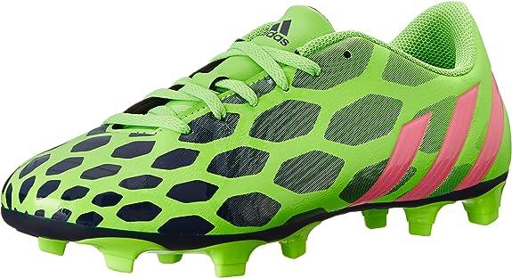 Espectador oyente Hacia  adidas Performance Women's Predito Instinct Firm-Ground W Soccer Cleat |  Soccer - Amazon.com