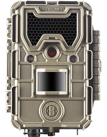 Bushnell Cámara de vigilancia 119876 Unisex Adulto, Color Gris